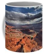 Colorado In The Distance Coffee Mug