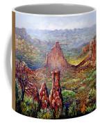 Colorado National Monument Coffee Mug