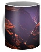 Colorado River II Coffee Mug