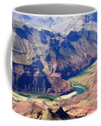 Colorado River IIi Coffee Mug