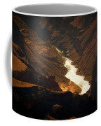 Colorado River Rapids Coffee Mug