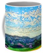Colorado Skies 1 Coffee Mug