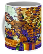 Colored Memories Coffee Mug