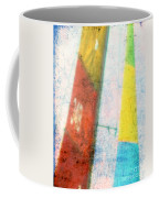 Colored Sailing Coffee Mug