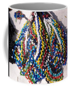 Colorful Beads Jewelery Coffee Mug
