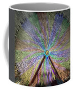 Colorful Fair Wheel Coffee Mug