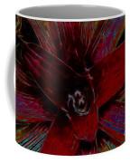 colorful Frond Coffee Mug