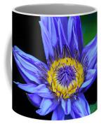 Colorful Lily Coffee Mug