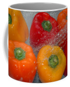 Colorful Splash Coffee Mug