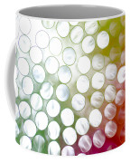 Colorful Straws Coffee Mug