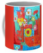 Colorful Summer  Coffee Mug