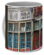 Colorful Windows Coffee Mug