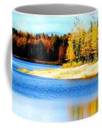 Colors At Chena Coffee Mug