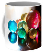 Colors Of Life Coffee Mug