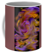 Colourful Swirl Coffee Mug