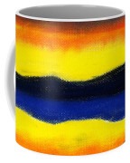 Colours Of Sky Coffee Mug
