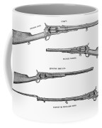 Colt Weapons, 1867 Coffee Mug