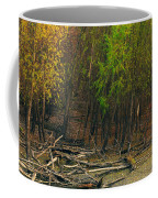 Columbia Bottoms Slough Coffee Mug