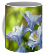 Columbine-1 Coffee Mug