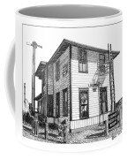 Columbus New Mexico  Coffee Mug