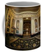 Colvmbarivm Entrance Coffee Mug