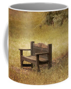 Come And Sit A Spell Coffee Mug
