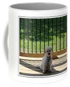 Come Out And Play With Me Coffee Mug