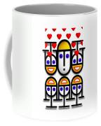 Come Rain Or Shine Coffee Mug