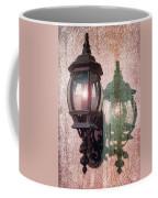 Come To The Light Coffee Mug