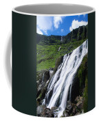 Comeragh Mountains, County Waterford Coffee Mug