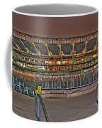 Comerica Park Detroit Mi Coffee Mug