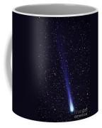 Comet Hyakutake Coffee Mug