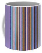 Comfortable Stripes Ll Coffee Mug