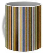 Comfortable Stripes Vlll Coffee Mug