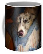 Comfy Blues Coffee Mug