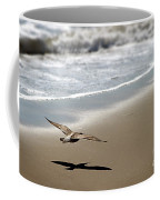 Coming In For Landing Coffee Mug