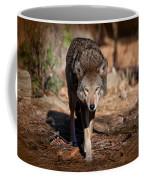 Coming Right At You Coffee Mug