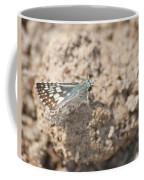 Common Checkered Skipper 8793 3421 Coffee Mug