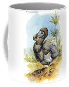 Common Dodo Coffee Mug