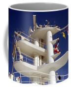 Communication Tower Coffee Mug