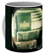 Comprehension Coffee Mug