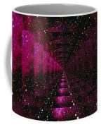 Computer Space Image Coffee Mug