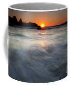 Concealed By The Tides Coffee Mug