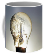 Concept Illumination  Coffee Mug