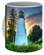 Concord Point Lighthouse 2 Coffee Mug