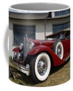 Concours D ' Elegance 1 Coffee Mug