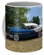 Concours D' Elegance 5 Coffee Mug