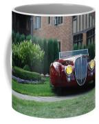 Concours D'elegance 10 Coffee Mug