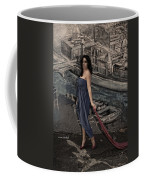 Concrete Velvet 1 Coffee Mug
