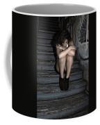 Concrete Velvet 17 Coffee Mug